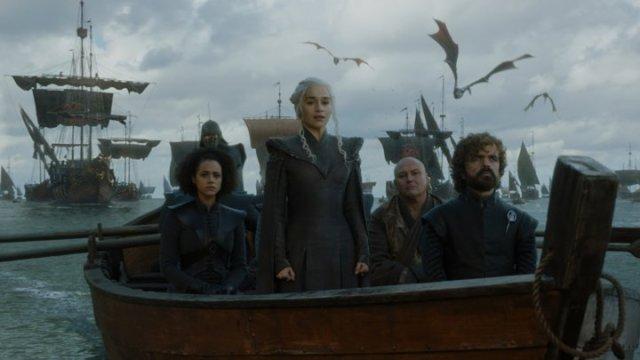 284482.jpg-r_720_405-f_jpg-q_x-xxyxx Game of Thrones | Nova imagem divulgado mostra Daenerys desembarcando em Westeros