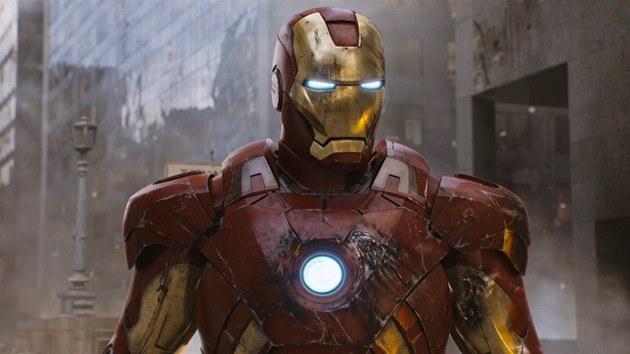 Robert Downey Jr. quer deixar UCM 'antes de ser embaraçoso'
