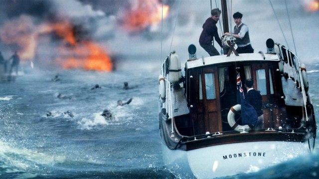 Dunkirk-mar Crítica | Dunkirk