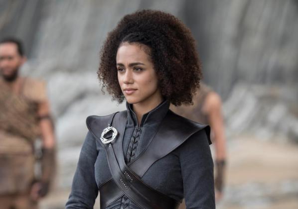 703-dragonstone-missandei-1 Game of Thrones | Divugadas fotos do terceiro episódio da 7ª temporada