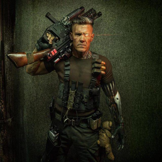 cable07agosto-1024x1024 Deadpool 2   Veja as imagens de Josh Brolin como Cable