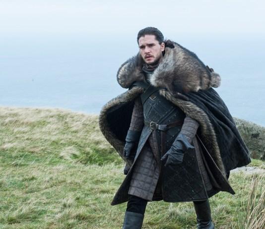 Kit-Harington-as-Jon-Snow-%E2%80%93-Photo-Helen-Sloan-HBO Séries e TV