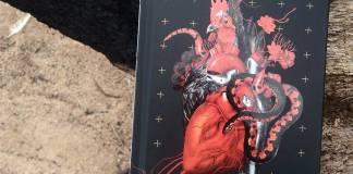 Livro Coração Satânico