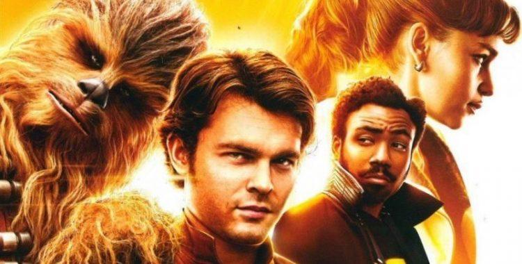 Solo - Uma História Star Wars: Longa ganha título bizarro na China