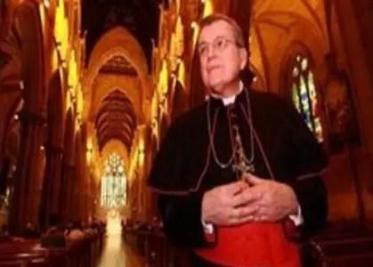 Resultado de imagem para imagens cardeal desmente papa