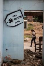 Registros de um passado que já não existe, casas do Loteamento São Francisco foram demolidas