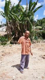 Desapropriado em Camaragibe, Jeronimo é símbolo da luta dos desapropriados pelas obras da COpa
