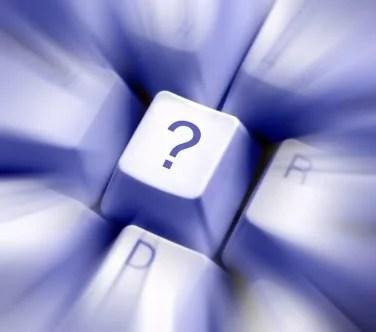 interrogacao - Curiosidades