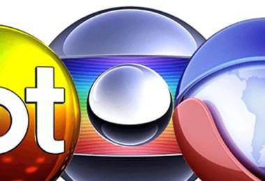 emissoras tv - As maiores emissoras de Televisão do mundo
