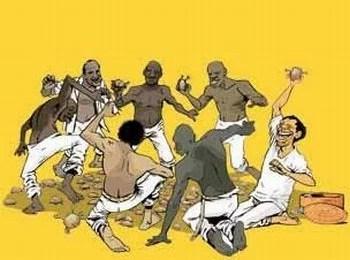escravos jo caxanga - Escravos de Jó jogavam caxangá?