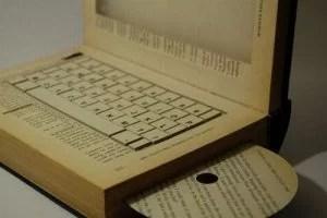 livro no futuro - Leitura em livro digital o futuro do mundo?