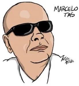 marcelo tas2 - Quais eram os apresentadores de maior influencia entre os jovens em 2010? Antes dos youtubers