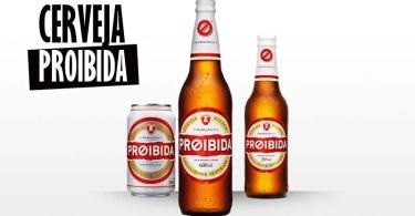 cerveja proibida marketing