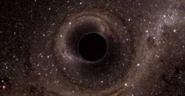 buraco negro - O dia em que a Rede Globo teve que falar mal de sí mesma