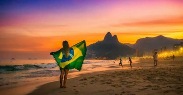 The Girl from Ipanema XL