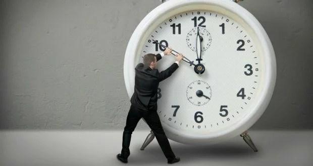 rotina - Artigo: A mente apaga registros duplicados - O cérebro e o tempo viva a vida