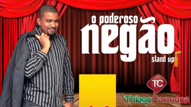 tiago carmona - Stand up: Tiago Carmona