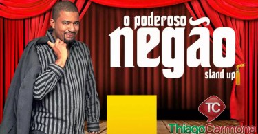 tiago carmona - Stand up: Marco Luque