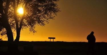 amanhecer - Grandes Fotógrafos: Dorothea Lange