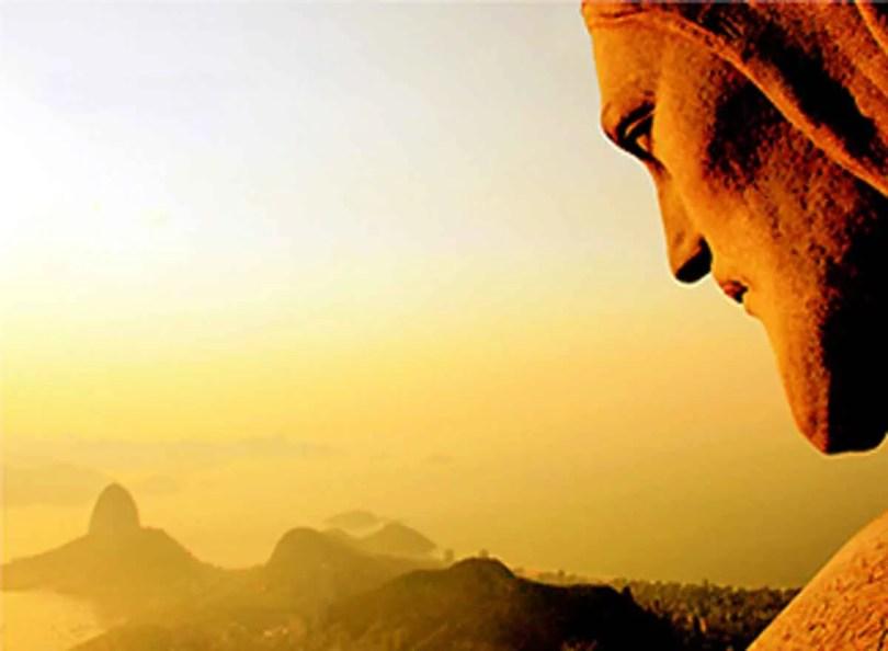 cristo redentor Foto Imagem Rio de Janeiro Turismo Brasil
