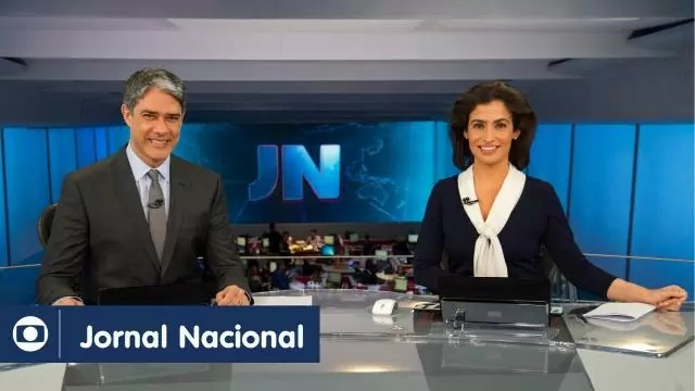 jornal nacionalmedio 1 - Qual o telejornal mais visto do mundo?