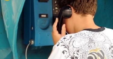 menino passando trote - Paródia: Tô sem sinal da Tim / Rihanna - Diamonds
