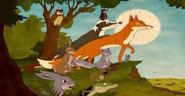 animais dos bosque dos vinetnes - 10 Comerciais proibidos da TV (Nem Eu Sabia)
