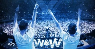 dj1 - 1 horas do W&W @ Ultra Eletronic Music Festival em Miami 2016