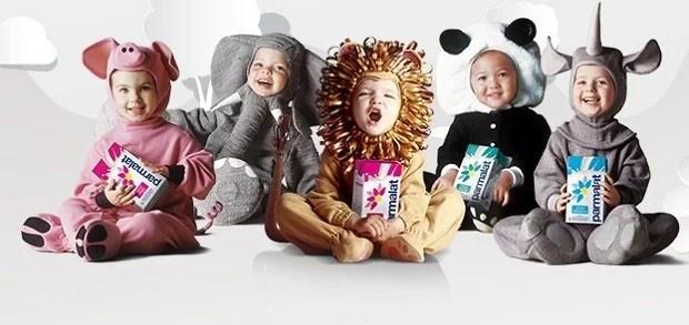 mamiferos parmalat - TOP 5 - Comerciais com Jingles mais marcantes do Brasil!