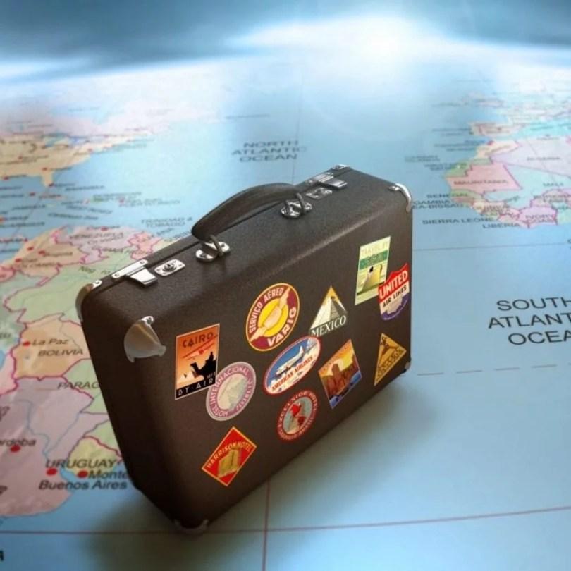 seguros viagem - Blog Viajar pelo mundo dá dicas de viagem