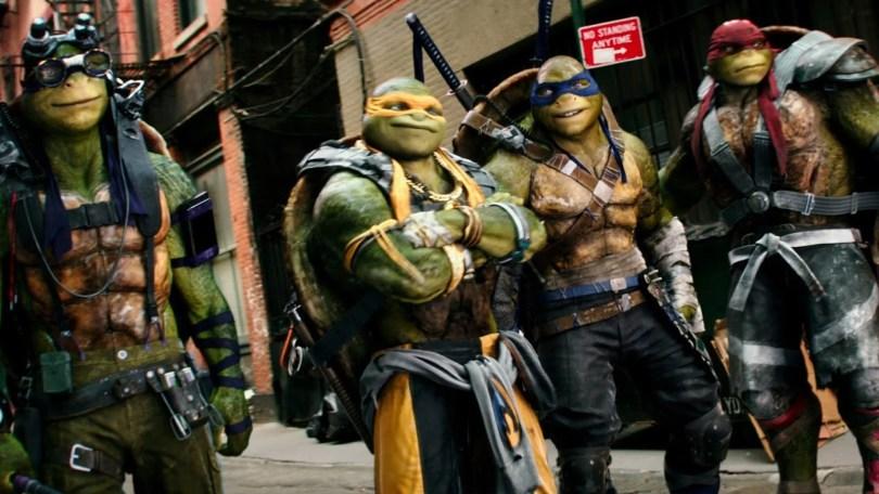 Fotos, Curiosidades, Comunicação, Jornalismo, Marketing, Propaganda, Mídia Interessante tartarugas-ninja-2016-filme-1 Novo filme as Tartarugas Ninja Fora das Sombras - 2016 Cotidiano Vídeos