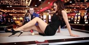 florian venom trick shots vegas pool - Tacadas de Mestre:  Você conhece o Pool Trickshot?