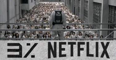 3 por cento netflix - Veja se sua série preferida foi renovada ou cancelada para 2017