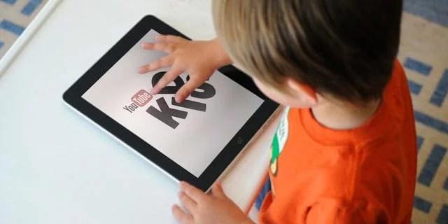 Youtube Kids 01