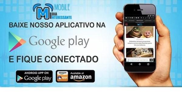app midiainteressante2 - NOVIDADES