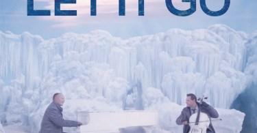 let it go piano - As maiores mentiras dos anos 90