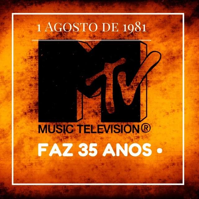 mtv instagram - MTV faz 38 anos e ainda é nostalgia entres os jovens