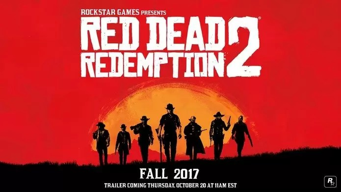 red dead depmption - Assista ao Trailer de Red Dead Redemption 2