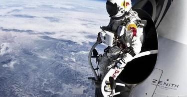 Baumgartner 644x362 - NASA não quer saber mais da Lua?