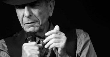 "leonard cohen - Morre Leonard Cohen, compositor de ""Hallelujah"""