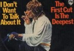 """I Dont Want to Talk About It rod - Há 40 anos Rod Stewart gravou """"I Don't Want to Talk About It"""""""