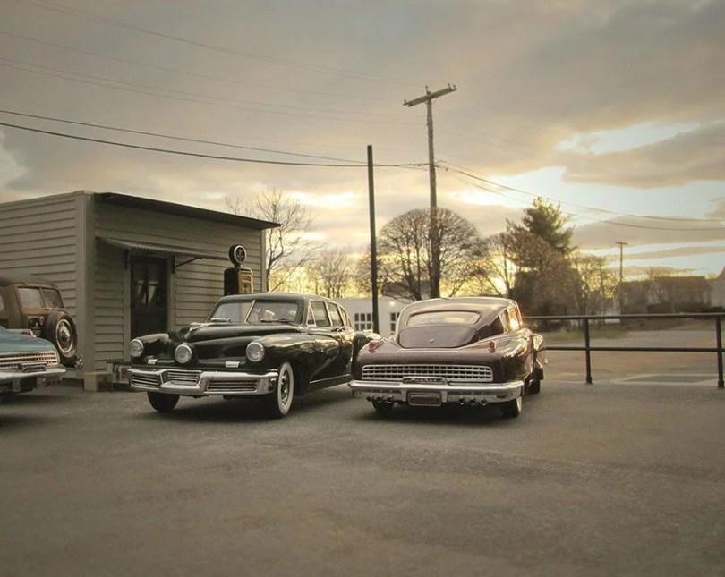 miniature car photos elgin park michael paul smith 31