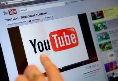 incritos youtube web 1 - Cerca de 40% dos subscritos de um canal no Youtube não assistem aos vídeos do canal