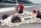 indianapolis - Lista de vencedores das 500 Milhas de Indianapolis (Fórmula Indy) 1911-2017