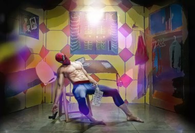 10 Spiderman x 593848d017429  880 - 10 fotografias de uma coleção de arte que retrata heróis em situações humanas