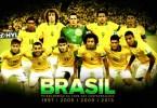 Brasil copa das confederacoes time - Quem mais ganhou a Copa das Confederações?