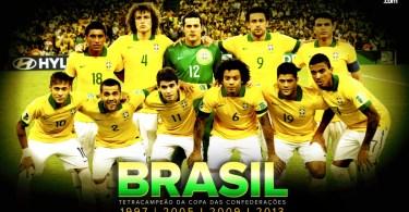 """Brasil copa das confederacoes time - Relembre: Palavra Cantada """"São os ratos!"""""""