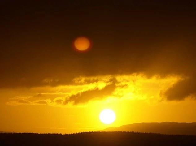 nemesis segundo sol estrela