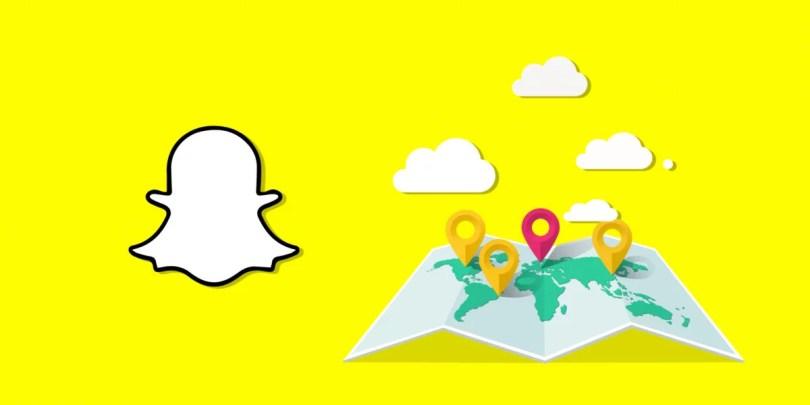 Snapchat launches location sharing Snap Map feature - BBC: Atualização do Snapchat que permite ver a localização é preocupante