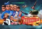 Thunderbirds em Ação - Você já ouviu falar nos Thunderbirds?